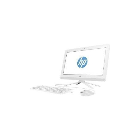 All in One HP 20-c407la Pentium Silver C407la