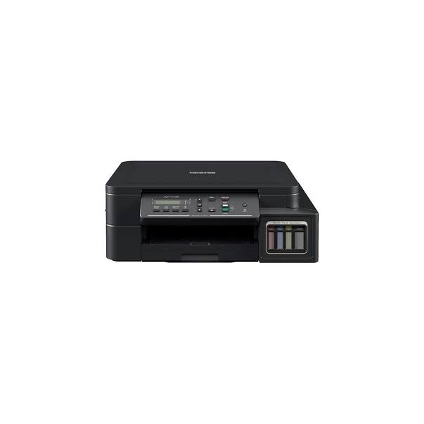 Multifuncional Brother Dcp-T510w Tanque De Tinta Color