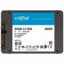 Disco Estado Solido Ssd 240gb Crucial Bx500 2.5